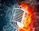 FACEBOOK PAGE - JA, IK BEN EEN FAN VAN RADIODOCUMENTAIRES - for latest International radiodocs