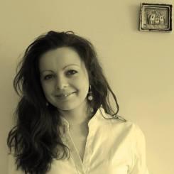 Kateryna Zaitseva, Ukraine, (National Radio Company of Ukraine)