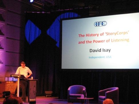 IFC 2012 London