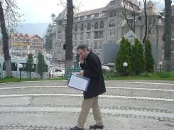 IFC 2005 Romania - Laurent Marceau (EBU)