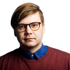 Mikkel Vuorela from Danmark