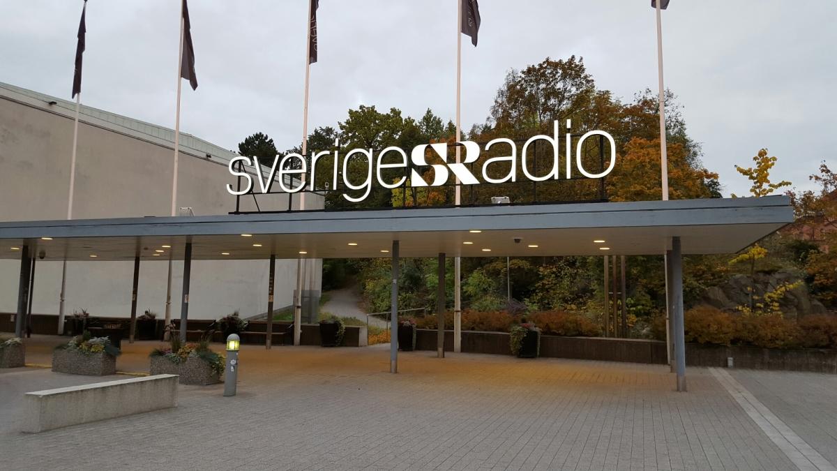 IFC 2017 - (43rd) in Stockholm, Sweden