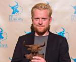 Mikkel Rønnau ('Queen of the Night')