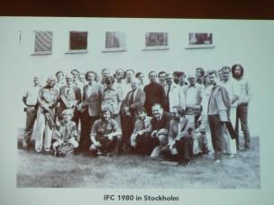IFC 1980 Stockholm