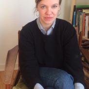 Louise Esbensen, Denmark