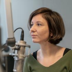 Claudia Gschweitl - Austria