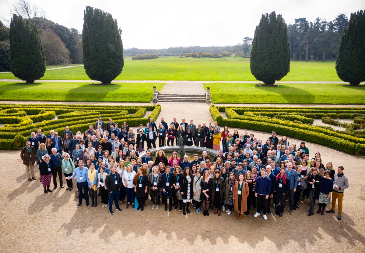 #IFC2019, Cork – Group photo