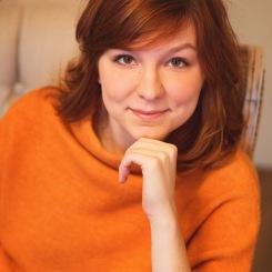 Agnieszka Szwajgier- Poland